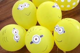 diy minion invitations minions birthday party ideas photo 13 of 20 catch my party
