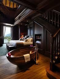 impressive rooms with unique interior design ideas contemporary