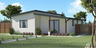 Granny Cottage by Granny Flats Tasmania Affordable Granny Flats Steel Frame