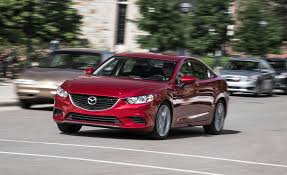 mazda m6 2016 mazda 6 sedan pictures photo gallery car and driver