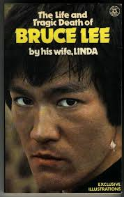 bruce lee biography film biography bruce lee linda lee i found and bought and read this