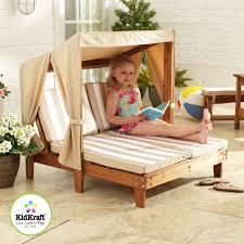 kids double lounge by kidkraft u2013 adorable home
