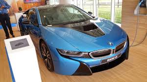 futuristic cars bmw the bucket bucket seat bmw i3 u0026 i8