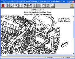 2004 mustang fuse box 2004 mdx fuse box acura mdx fuse box diagram acurazine fuse