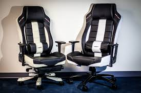 Are Gaming Chairs Worth It Review Dxracer Ce120 Gaming Chair Unlocked