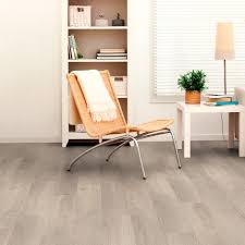 Ash Laminate Flooring Locfloor Authentic Oak Ash White
