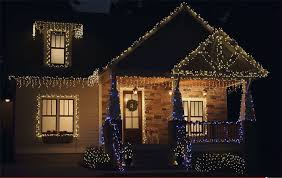 red and white alternating led christmas lights tips for hanging outdoor christmas lights