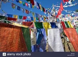 Prayer Flags Tibetan Prayer Flags Mcleod Ganj Tibetan Government In Exile