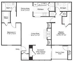durham nc apartments bridges at southpoint floorplans