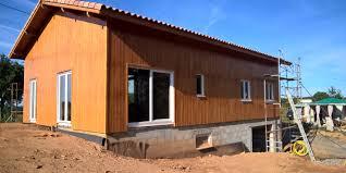 établissement bouissiere maison ossature bois à albi 81