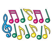 Musical Note Decorations Music Note Decorations U0026 Party Supplies Partycheap