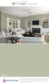 Best Green Kitchen Paint Ideas On Pinterest Green Kitchen - Kitchen and living room colors