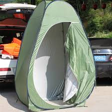 new privacy shelter tent camping shower outdoor changing room ebay