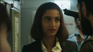Is Flight On Netflix by Neerja Netflix