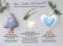 scented tree ornaments brought to you by scentsy scentsy
