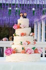 wedding cake gum gum paste apronless