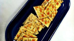 ranch mix saltine crackers recipe allrecipes com