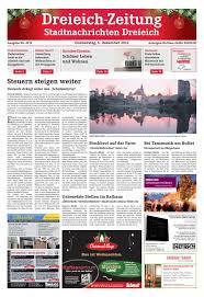 Rosenkranz Scherer Bad Homburg Dz Online 049 B By Dreieich Zeitung Offenbach Journal Issuu