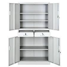 metal office storage cabinets metal office storage cabinets 180x90x0cm metal storage cabinets