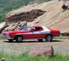 What Was The Starsky And Hutch Car 195 Best Ford Gran Torino Images On Pinterest Gran Torino Ford