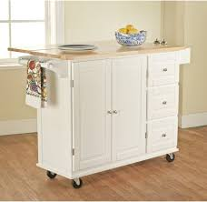 wood kitchen island cart kitchen island mobile workstation cart solid wood kitchen island