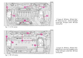 alfa romeo engine diagrams alfa wiring diagrams instruction