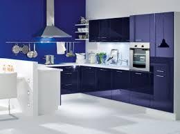 cuisine laqué cuisine laque bleu blue laque bleu et cuisines