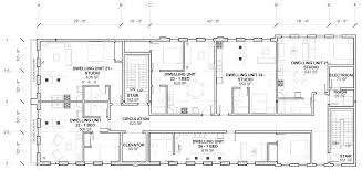 apartment building floor plans plan showing a on decorating ideas