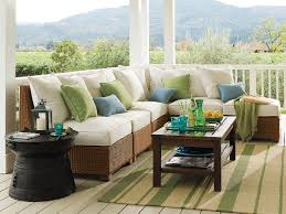 Pillows For Brown Sofa by Fascinating Square White Polyester Foam Outdoor Couch Cushions