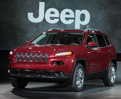 2014 jeep cherokee overview cargurus