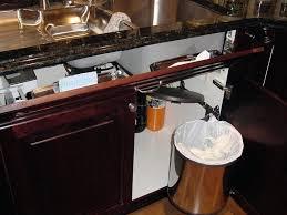 kitchen cabinet with trash bin u2013 adayapimlz com