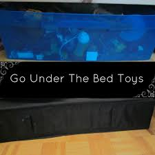 go under the bed toys city of creative dreams