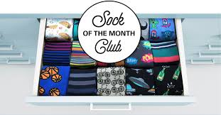 month clubs sock of the month club cool socks each month yo sox