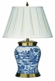 Hawaiian Furniture And Lamp Company by Table Lamps Bradburn Home