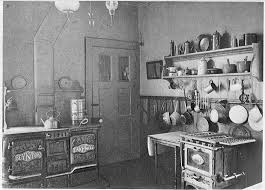 Victorian Kitchen Ideas 170 Best Early 1900s Kitchens Images On Pinterest Vintage