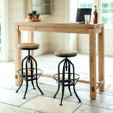 Kitchen Bar Table Ideas Breakfast Bar Table Chatel Co