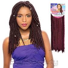 janet collection synthetic hair crochet braids 2x havana mambo