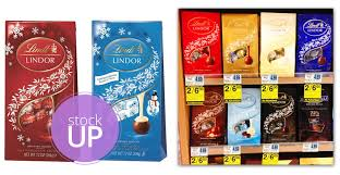 amazon lindt black friday lindt lindor truffles only 0 25 a bag at rite aid the krazy