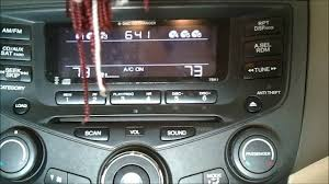 04 Honda Civic Ac Wiring Harness Diagram Change An Hvac Transistor Resistor For A 01 02 03 04 05 Honda