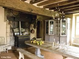 cuisine maison ancienne deco cuisine ancienne 50 cuisines style cagne d coration