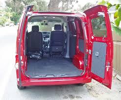 nissan work van interior insulating a van