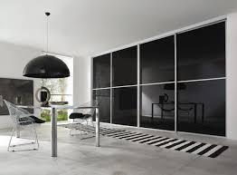 interior design color schemes black and white