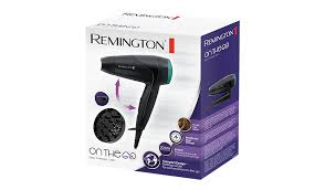 travel hair dryer images Remington d1500 travel hair dryer diffuser 2000 w women 5,0,0