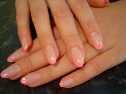 11 round nail design rounded tip nails nail designs pinterest