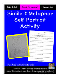 simile and metaphor if you u0027re looking for a great review of