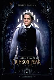 halloween horror nights crimson peak new character posters for u0027crimson peak u0027