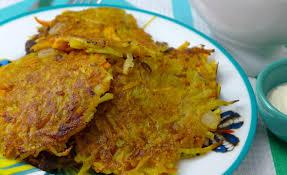 where to buy potato pancakes lithuania sweet and white potato pancakes with sauce