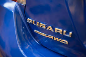 subaru rsti badge 2017 subaru wrx sti review autoguide com news