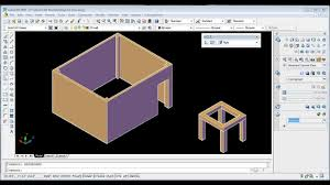 vidio tutorial autocad 2007 autocad 2007 3d basic tutorial for beginners youtube