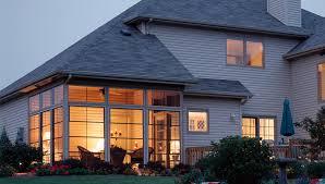 Patio Enclosure Systems Eze Breeze Home Ezebreeze Custom Windows Doors And Enclosure